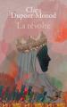 Couverture La révolte Editions France Loisirs 2019