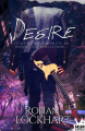 Couverture Desire Editions MxM Bookmark 2019