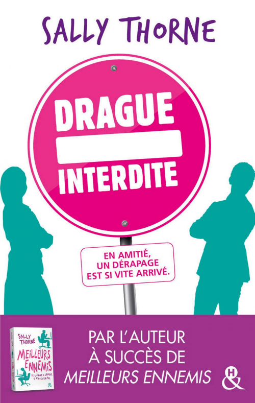 Couverture Drague interdite