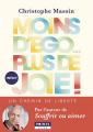 Couverture Moins d'ego... plus de joie ! Un chemin de liberté Editions Points (Vivre) 2019
