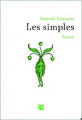 Couverture Les simples Editions Anne Carrière 2019
