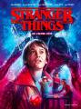 Couverture Stranger Things (Comics), tome 1 : De l'autre côté Editions Mana books 2019