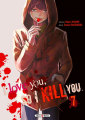 Couverture I love you, so I kill you, tome 7 Editions Soleil 2019