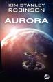 Couverture Aurora Editions Bragelonne 2019
