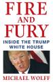Couverture Le feu et la fureur : Trump à la maison blanche Editions Little, Brown and Company (Hardcover) 2018