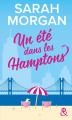 Couverture Un été dans les Hamptons Editions Harlequin (&H - Poche) 2019