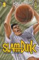 Couverture Slam Dunk, star édition, tome 3 Editions Kana (Shônen) 2019