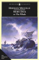 Couverture Moby Dick, intégrale / Moby Dick ou le cachalot, intégrale Editions Penguin books (Classics) 1987