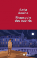 Couverture Rhapsodie des oubliés Editions de La Martinière 2019
