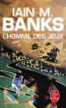 Couverture L'homme des jeux Editions Le Livre de Poche 2015