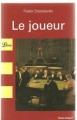 Couverture Le joueur Editions Librio 2008