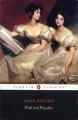 Couverture Orgueil et préjugés Editions Penguin Books (Classics) 2003