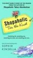 Couverture L'accro du shopping, tome 3 : L'accro du shopping dit oui Editions Delta 2003
