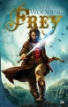 Couverture Frey, tome 1 Editions Bragelonne 2011