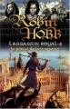 Couverture L'Assassin royal, tome 04 : Le Poison de la vengeance Editions Baam! 2009