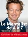 Couverture Le Mentalist de A à Z Editions du Rocher 2011