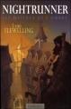 Couverture Nightrunner, tome 1 : Les Maîtres de l'ombre Editions Mnémos (Icares) 2008