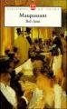 Couverture Bel-Ami Editions Le Livre de Poche (Classiques de poche) 2006