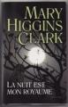 Couverture La nuit est mon royaume Editions France Loisirs 2005