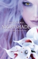 Couverture Nightshade, tome 1 : Lune de Sang Editions Philomel Books 2010