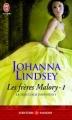 Couverture Les frères Malory, tome 01 : Le séducteur impénitent Editions J'ai Lu (Pour elle - Aventures & passions) 2011