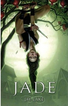 Couverture Jade