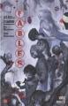 Couverture Fables, tome 10 : Les fils de l'empire Editions Panini (100% Vertigo) 2010