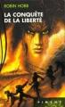 Couverture Les Aventuriers de la Mer, tome 3 : La Conquête de la liberté Editions France Loisirs (Piment) 2003