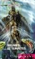 Couverture Les Aventuriers de la Mer, tome 4 : Brumes et tempêtes Editions France Loisirs (Piment) 2003