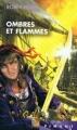Couverture Les Aventuriers de la Mer, tome 8 : Ombres et flammes Editions France Loisirs (Piment) 2008
