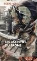 Couverture Les Aventuriers de la Mer, tome 9 : Les Marches du trône Editions France loisirs (Piment) 2008