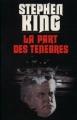 Couverture La part des ténèbres Editions France Loisirs 1994