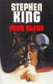 Couverture Peur bleue Editions France Loisirs 1994