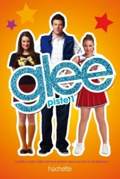 Couverture Glee, tome 1