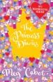 Couverture Journal d'une princesse / Journal de Mia : Princesse malgré elle, tome 01 : La Grande Nouvelle Editions Macmillan 2007