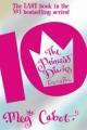 Couverture Journal d'une princesse / Journal de Mia : Princesse malgré elle, tome 10 : Pour la vie Editions Macmillan 2008