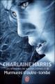 Couverture Les mystères de Harper Connelly, tome 1 : Murmures d'outre-tombe Editions J'ai Lu (Darklight) 2011
