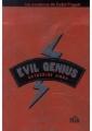 Couverture Les Aventures de Cadel Piggott, tome 1 : Evil Genius Editions du Masque (Msk) 2010
