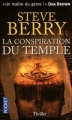Couverture Cotton Malone, tome 03 : La conspiration du temple Editions Pocket (Thriller) 2011