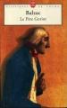 Couverture Le Père Goriot Editions Le Livre de Poche (Classiques de poche) 1995