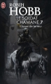 Couverture Le soldat chamane, tome 7 : Danse de terreur Editions J'ai Lu (Fantasy) 2011