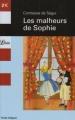 Couverture Les malheurs de Sophie Editions Librio 2005