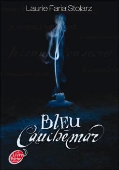 Couverture Bleu Cauchemar, tome 1