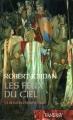 Couverture La Roue du Temps, tome 10 : Les Feux du ciel Editions France Loisirs (Fantasy) 2007