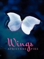 Couverture Ailes / Wings, tome 1 Editions HarperTeen 2010