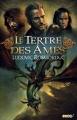 Couverture Le Tertre des âmes Editions Baam! 2011
