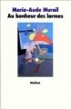 Couverture Au bonheur des larmes Editions L'école des loisirs 1990