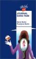 Couverture Journal sans faim Editions Rageot (Cascade) 2001