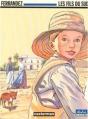 Couverture Carnets d'Orient, tome 03 : Les fils du Sud Editions Casterman (Studio (A suivre)) 1992