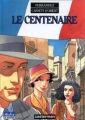 Couverture Carnets d'Orient, tome 04 : Le centenaire Editions Casterman (Studio (A suivre)) 1994